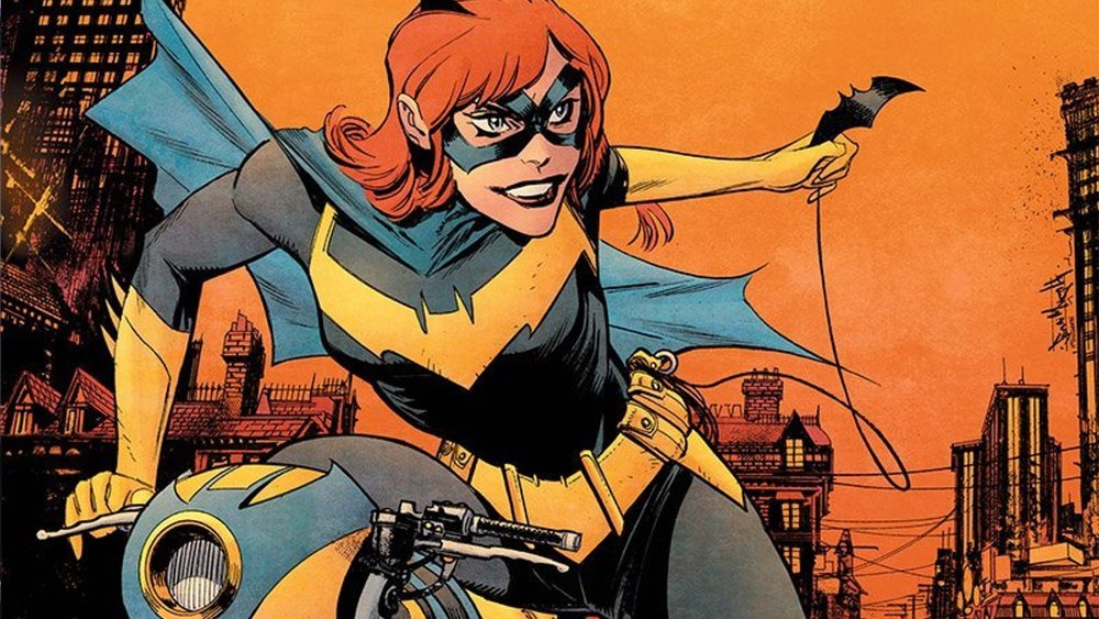 DC Comics is rev&ing Batgirl and sheu0027s got a new creative team behind it and it will come complete with a new costume design for her new adventures in ... & DC Comics Reveals Batgirlu0027s New Costume u2014 GeekTyrant