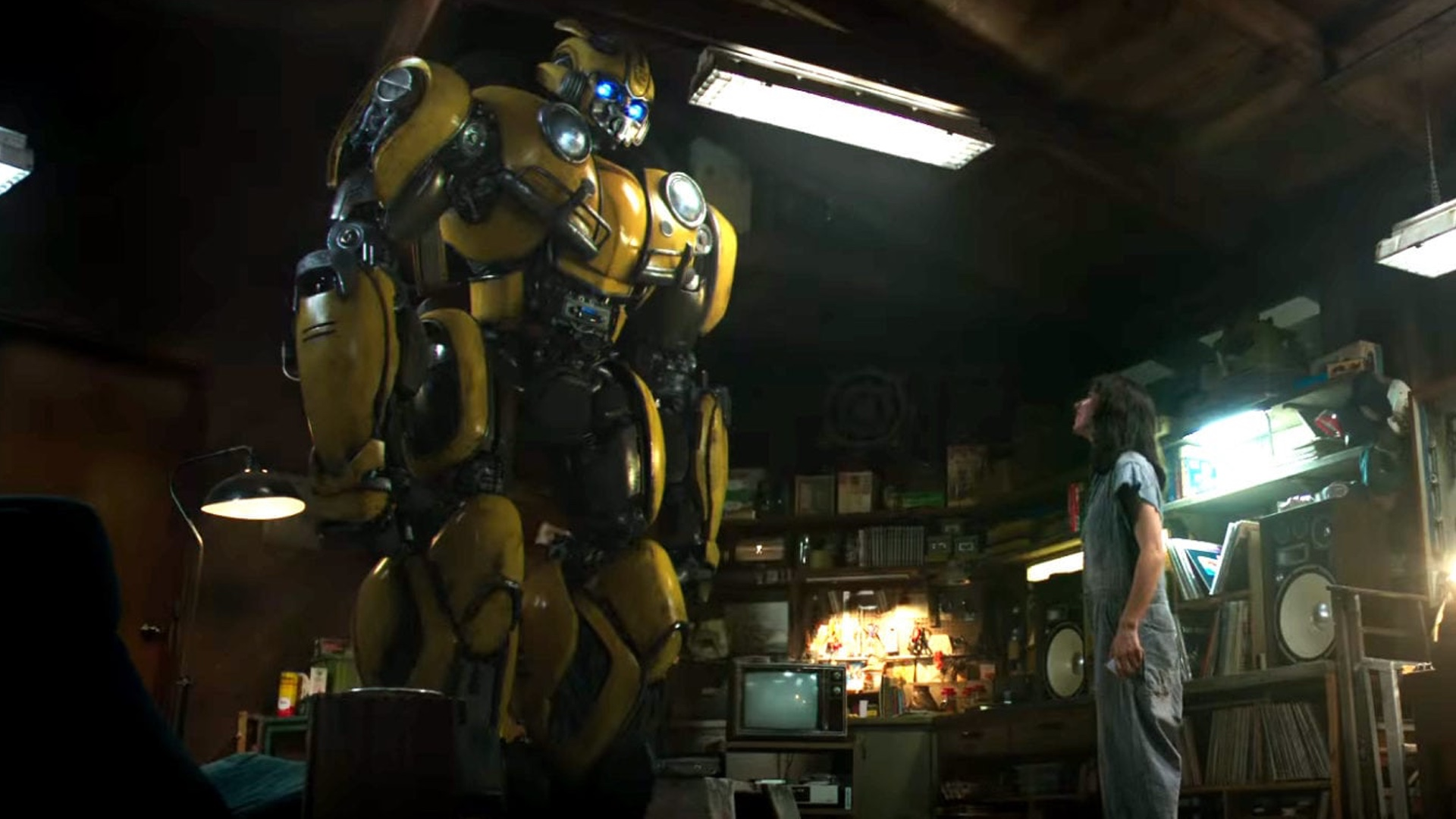 Image result for bumblebee movie