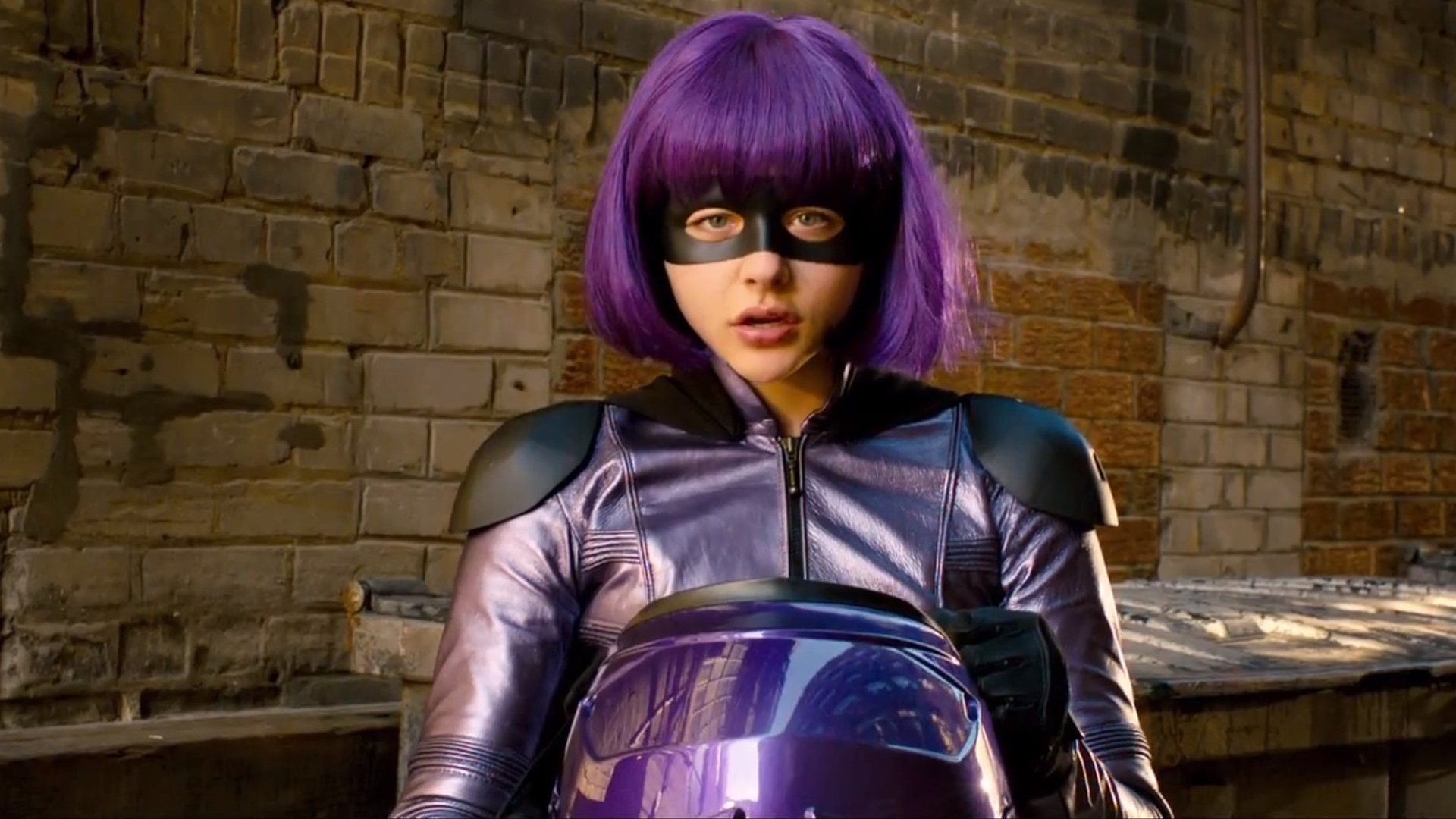 Chloe moretz hit girl kick ass-4463