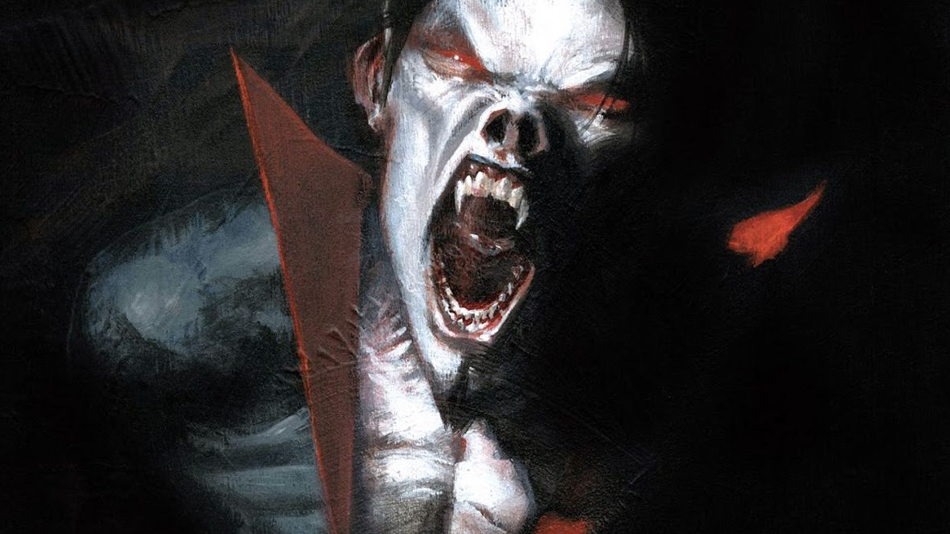 Resultado de imagem para morbius jared leto