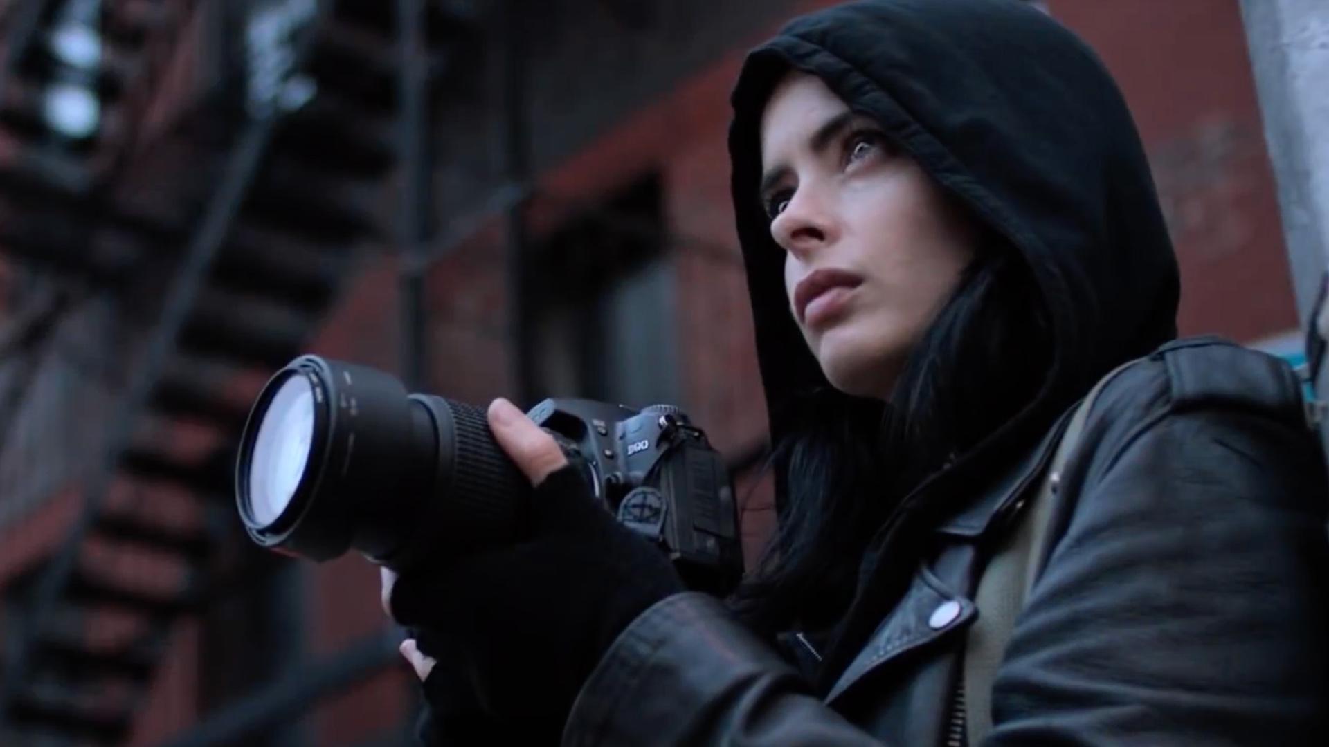 krysten ritter will make her directorial debut with an episode of