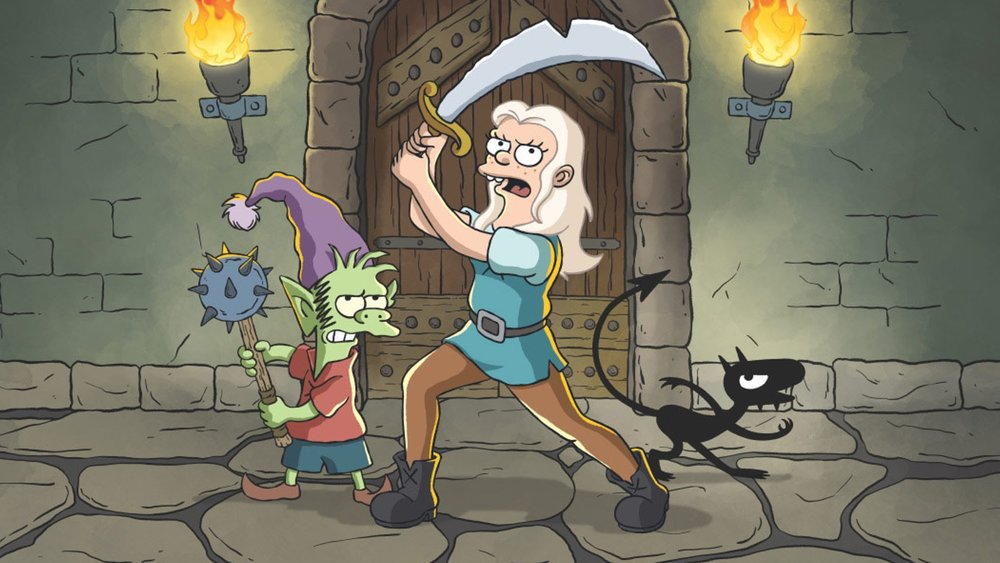 Adult animated fantasy pic 783