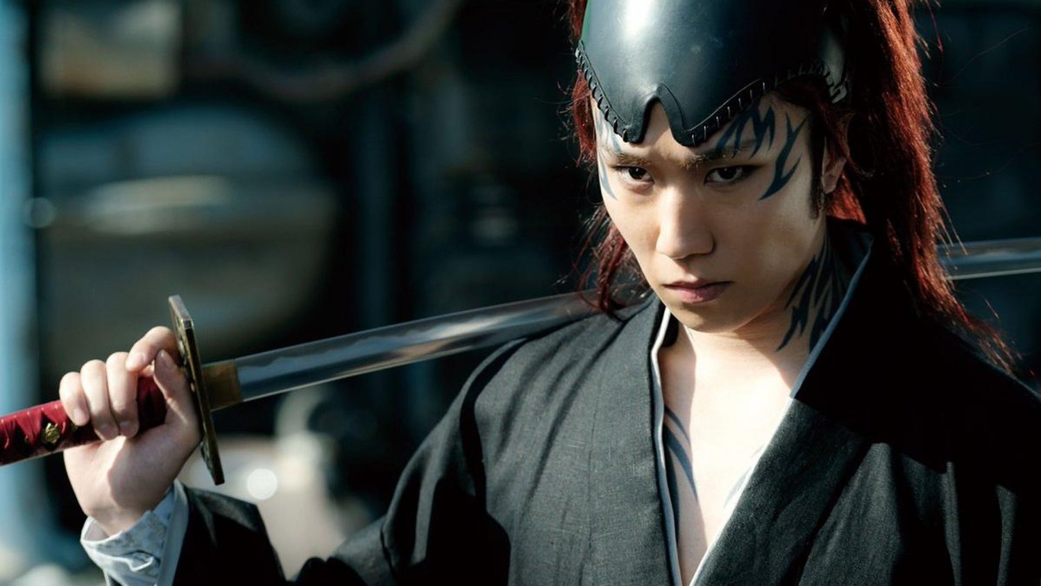 download bleach live action full movie eng sub