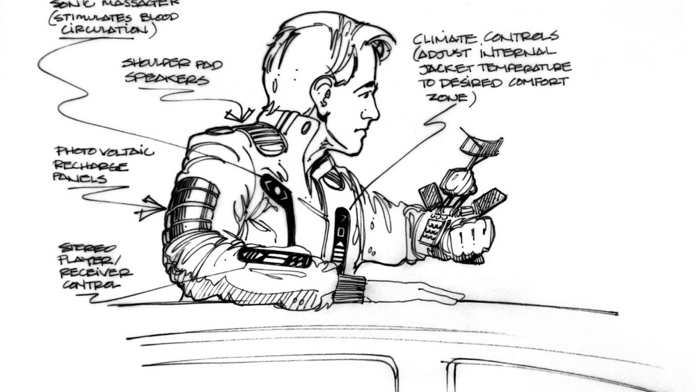 Check Out Some Radical Concept Art For Some BACK THE THE FUTURE PART II 2015 Technology-social.jpg