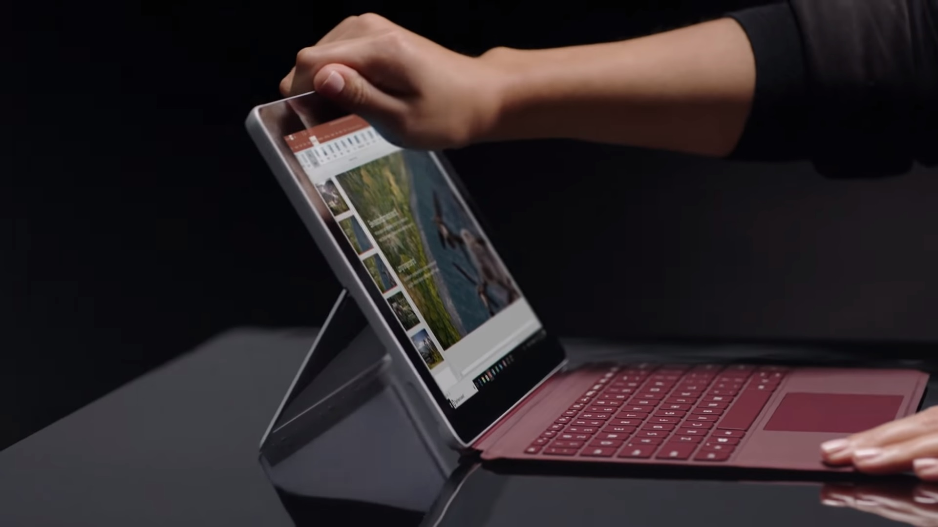 Microsoft has announced their smallest Surface device yet, and it may finally be cheap enough for you to consider purchasing one. The Microsoft Surface Go ...