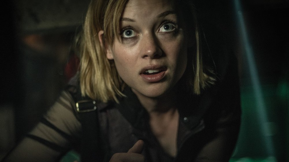Watch Jane Levy video