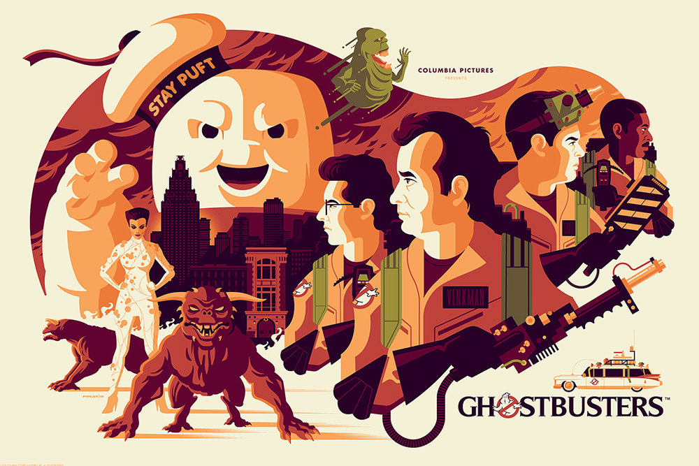 mondo-reveals-their-first-ghostbuster-print-ever-and-it-will-be-available-at-comic-con2