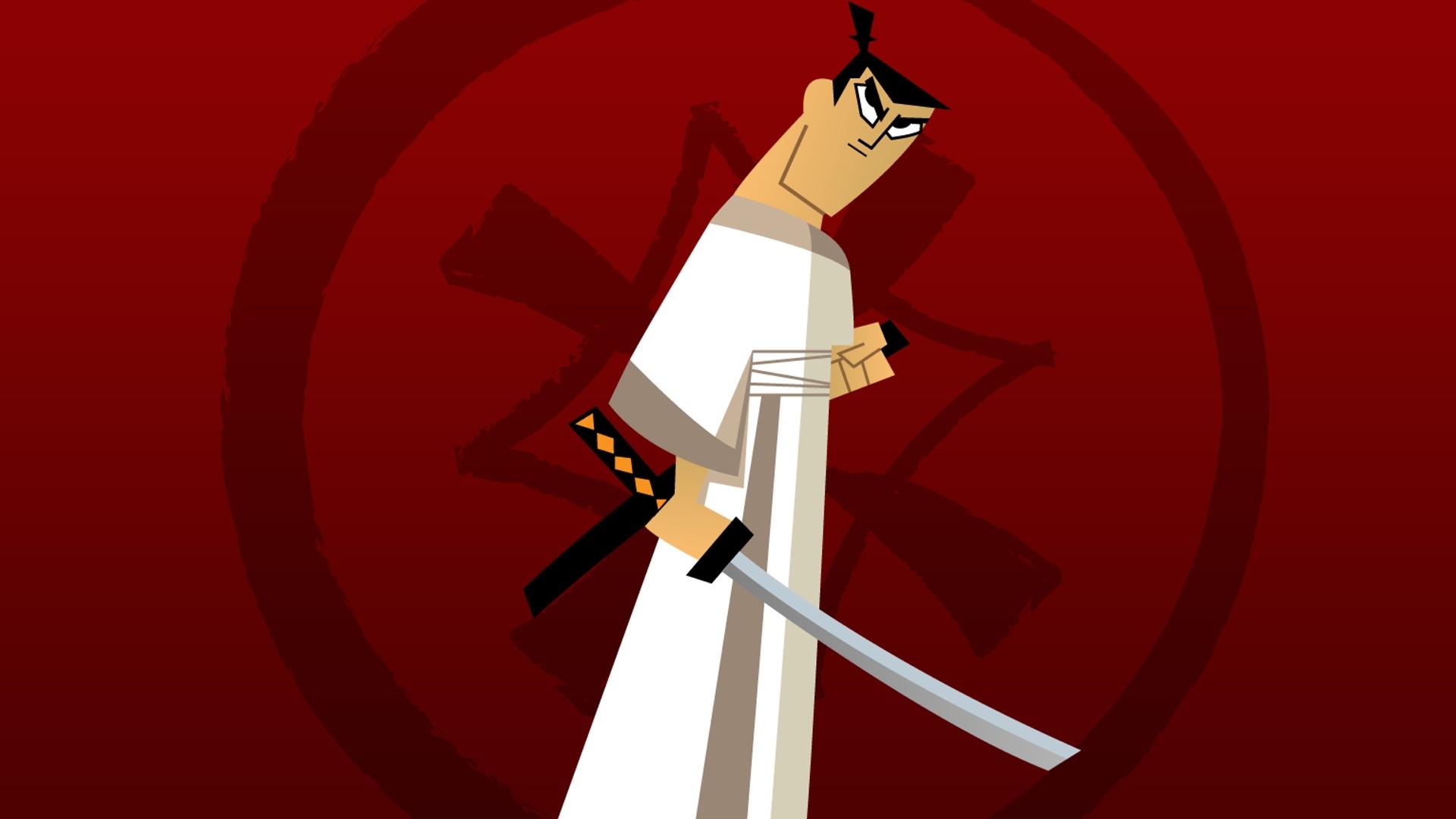 samurai jack download full