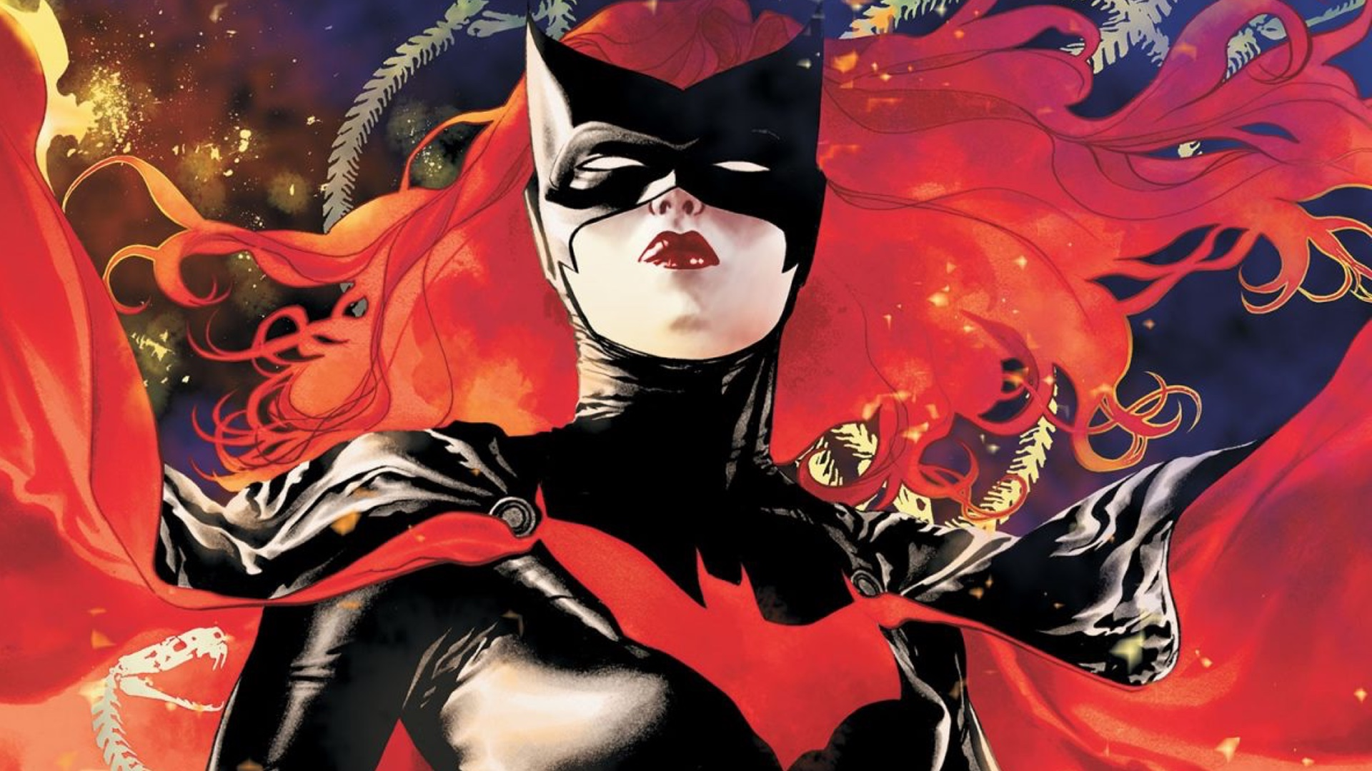 Image result for batwoman cw