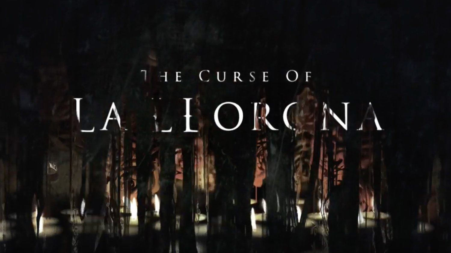 James Wan Unveiled A Terrifying New Horror Film Called The Curse Of La Llorona And Here Are The Details Geektyrant