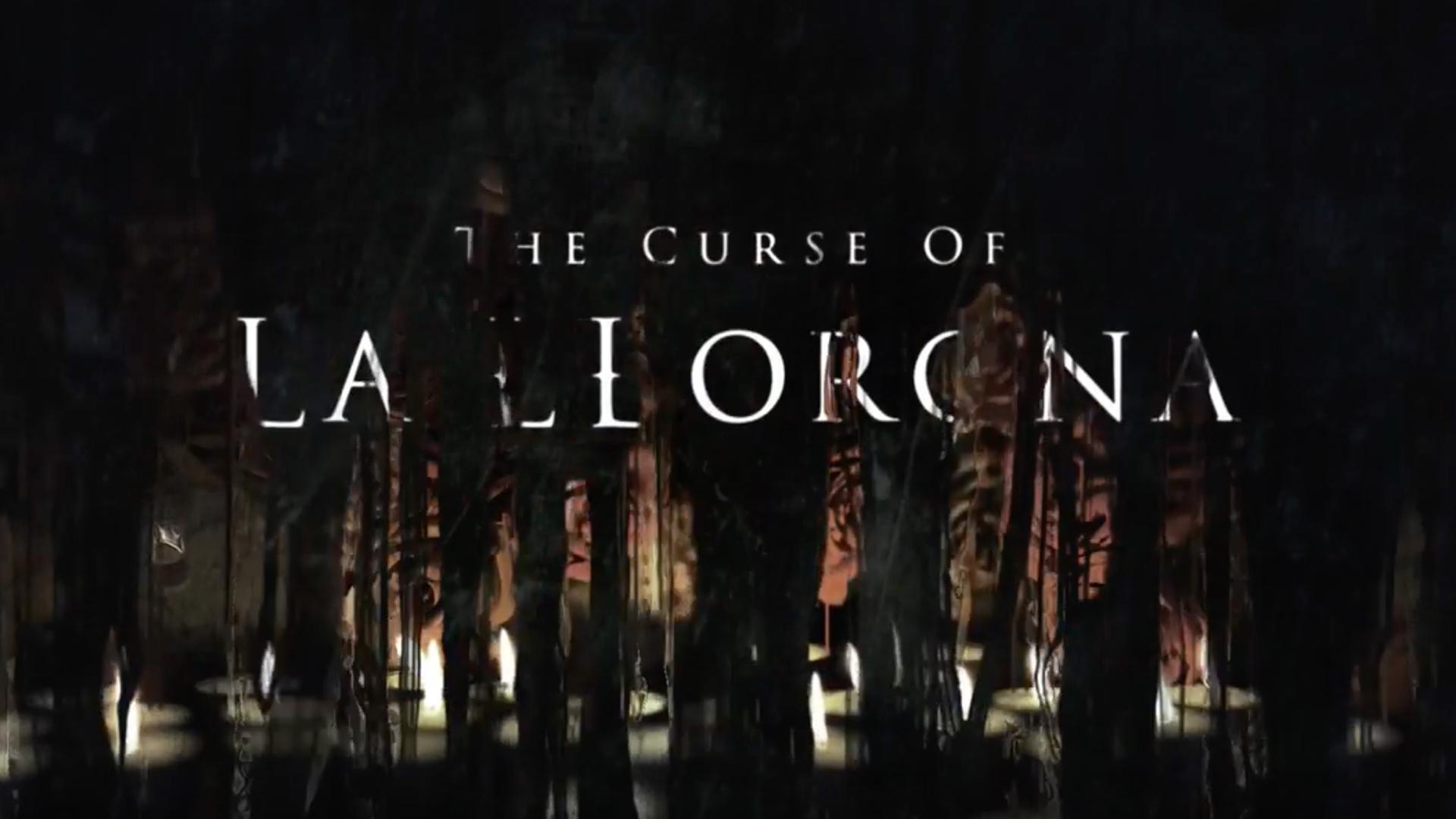 Hasil gambar untuk The Curse of La Llorona
