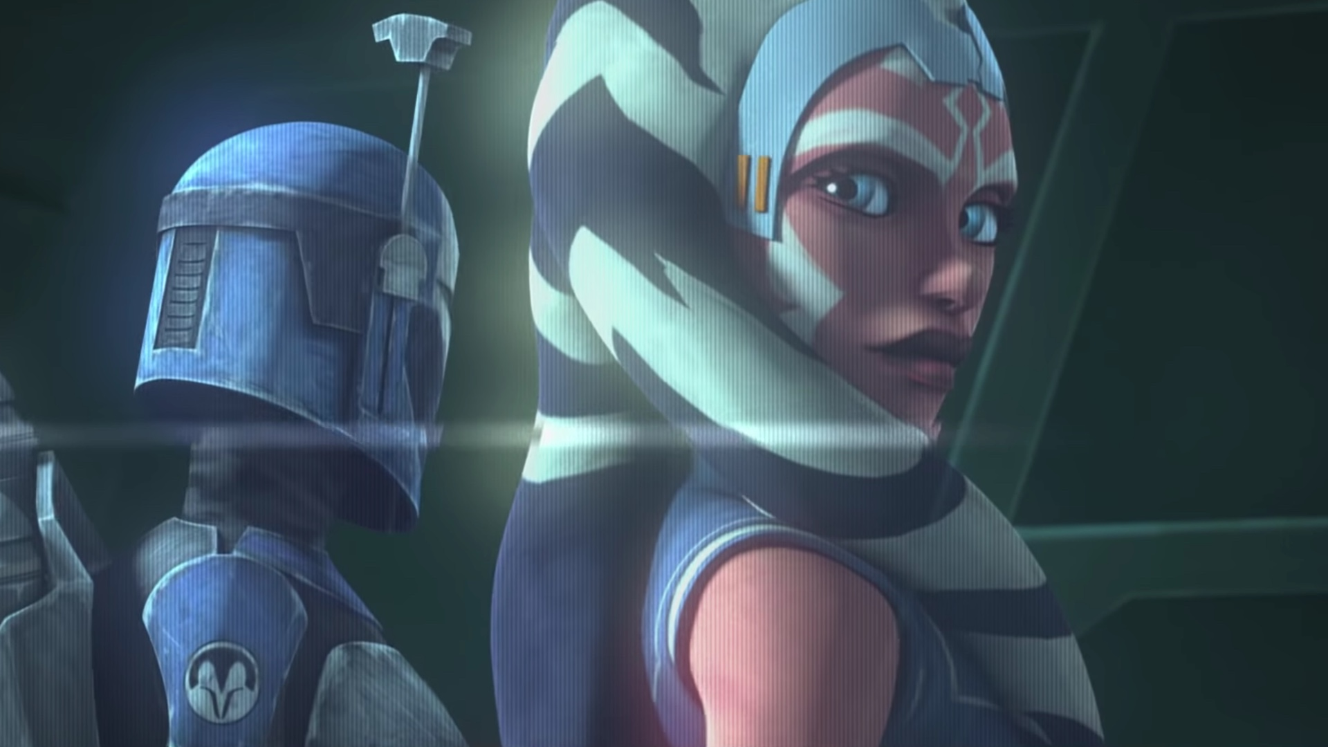 Star Wars The Clone Wars Has Been Revived Watch The Trailer For It Now Geektyrant