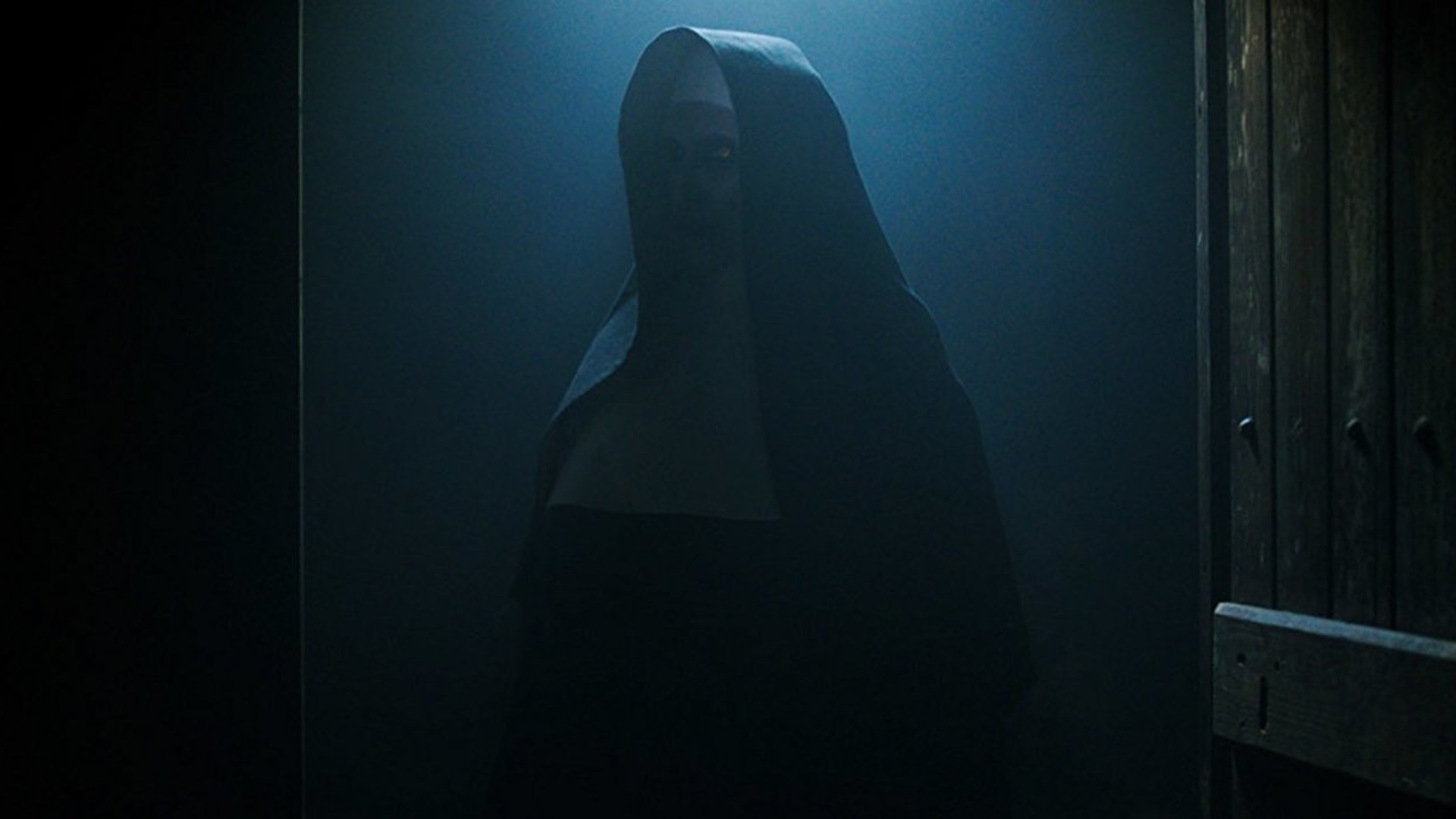The Nun 2018 Hd Wallpaper New Realease Movie 2018
