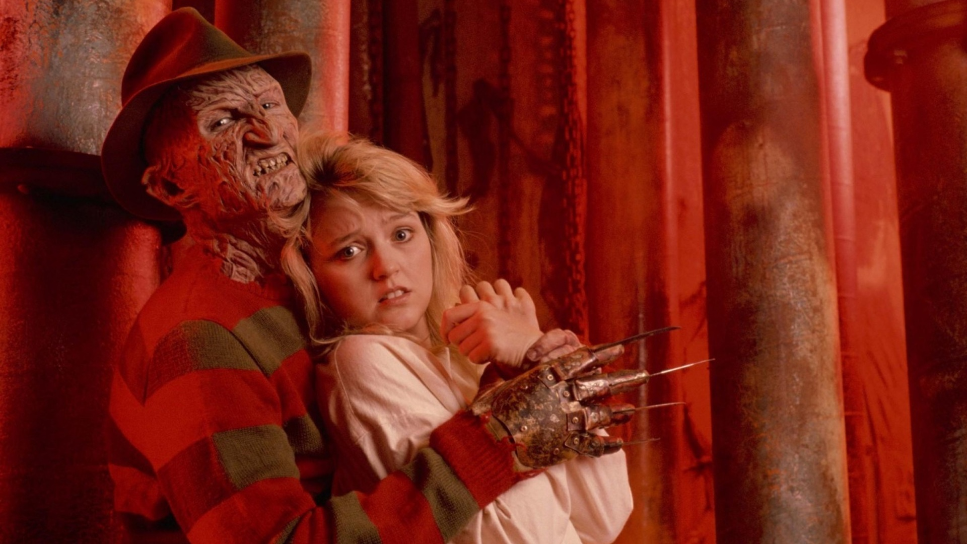 finest selection 981c9 ec648 Freddy Krueger Actor Robert Englund Has a Great Pitch For How a NIGHTMARE  ON ELM STREET Reboot Should Be Handled — GeekTyrant