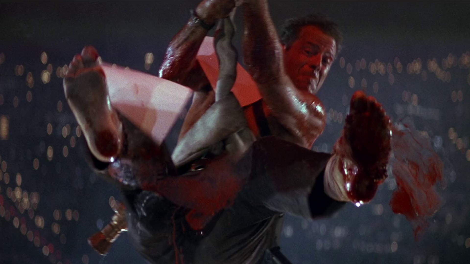 DIE HARD Celebrates 30th Anniversary With Outdoor Screening at ...