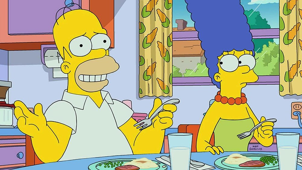 Fox Says It Will Fight to Keep THE SIMPSONS on FOX After Disney Buys Them — Ge...