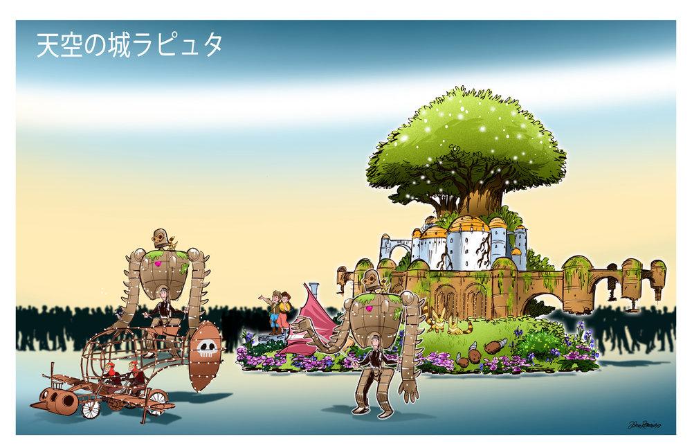 disney-theme-park-designer-creates-concept-art-for-amazing-studio-ghibli-theme-park-attractions10