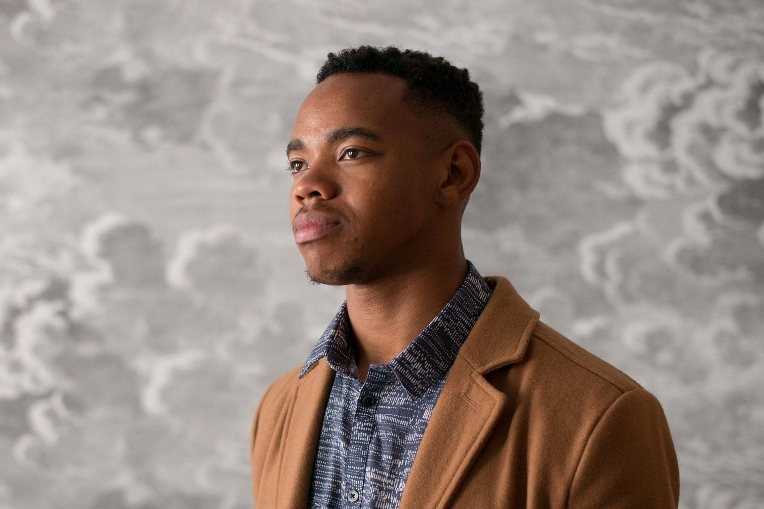 Cyborg will be played by joivan wade in doom patrol geektyrant joivan wade will play the hero and he joins diane guerrero as crazy jane and april bowlby as elasti girl wade was recently in the first purge and has also altavistaventures Gallery