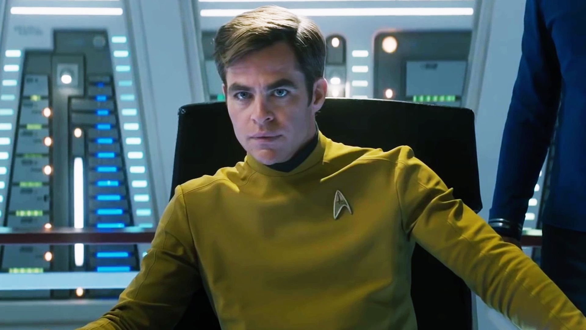 Chris Pine and Chris Hemsworth Exit STAR TREK 4 as Negotiations Fall Apart  — GeekTyrant