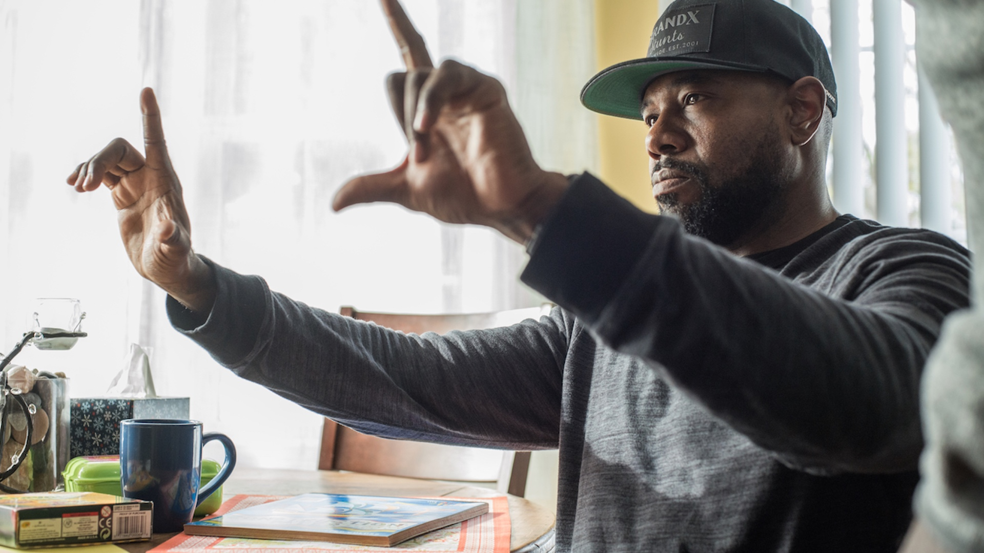 equalizer 2 director antoine fuqua is meeting with kevin feige soon