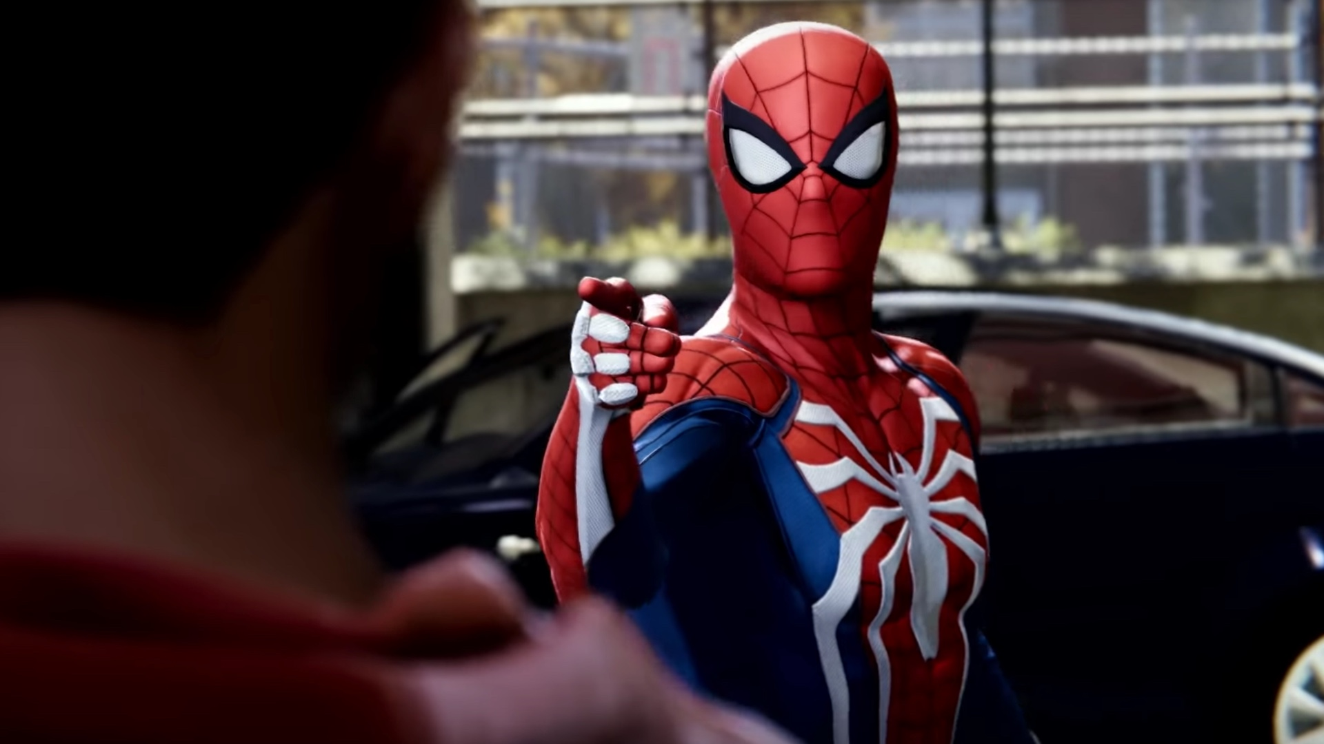 9931ca14c24 New SPIDER-MAN Launch Trailer Features a Lot of Awesome New Gameplay  Footage! — GeekTyrant