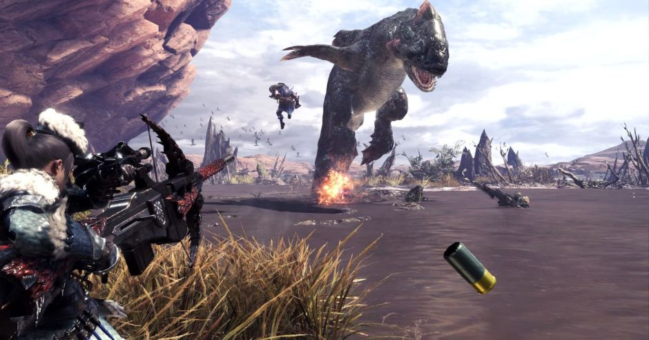 The Switch Demo Of MONSTER HUNTER GENERATIONS ULTIMATE Is Now