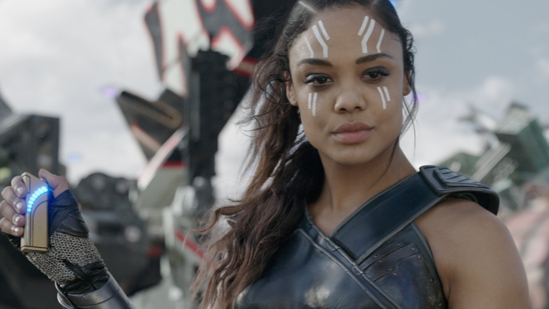 tessa thompson to provide the voice of lady in disney s lady and the