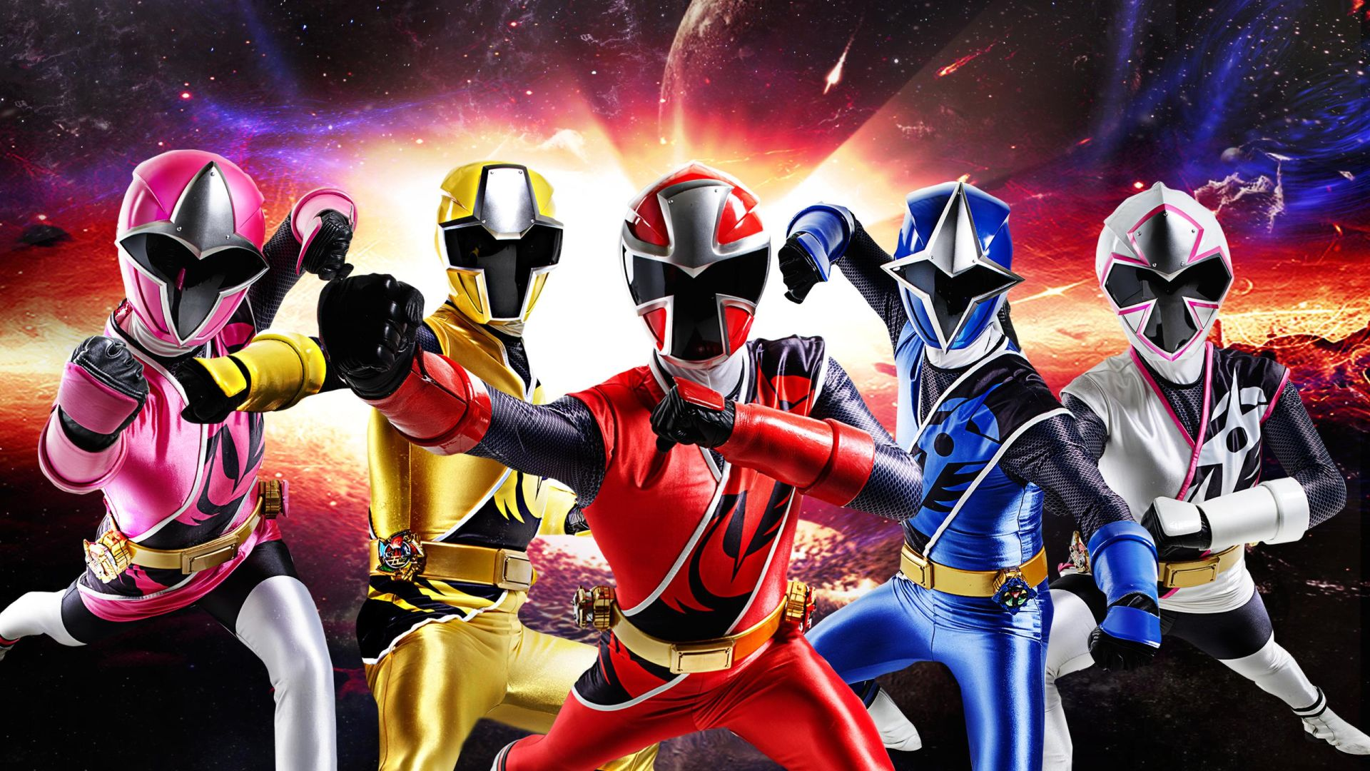 Mark Your Calendars For August 28 Because That Is Now Officially National Power Rangers Day This A New Campaign From Hasbro To Help Celebrate The 25th
