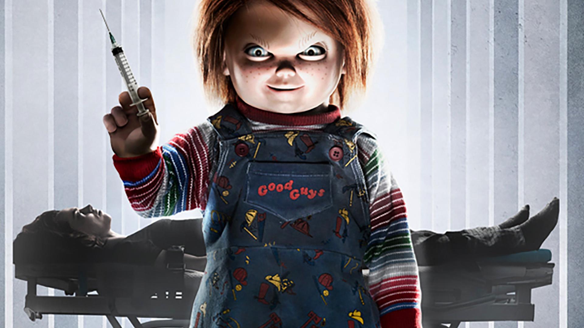 Chucky Movie