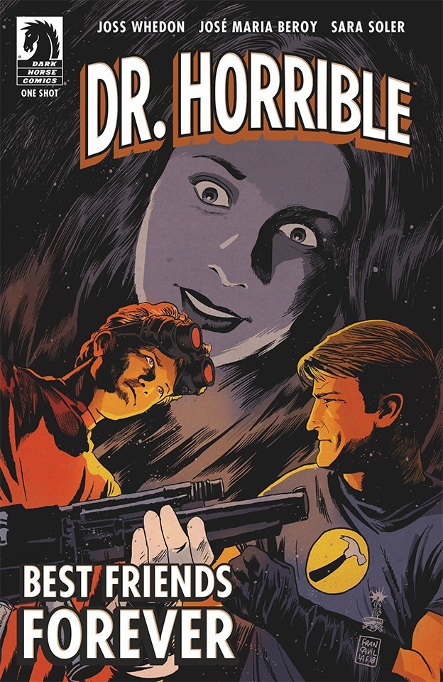 dr-horrible-and-captain-hammer-face-off-on-cover-on-new-comic-series-dr-horrible-best-friends-forever3