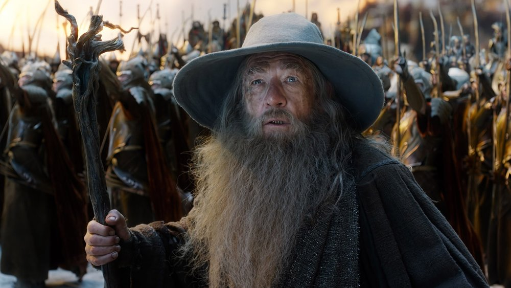Amazon's LORD OF THE RINGS Series is Expected To Shoot in New Zealand which is Middle Earth