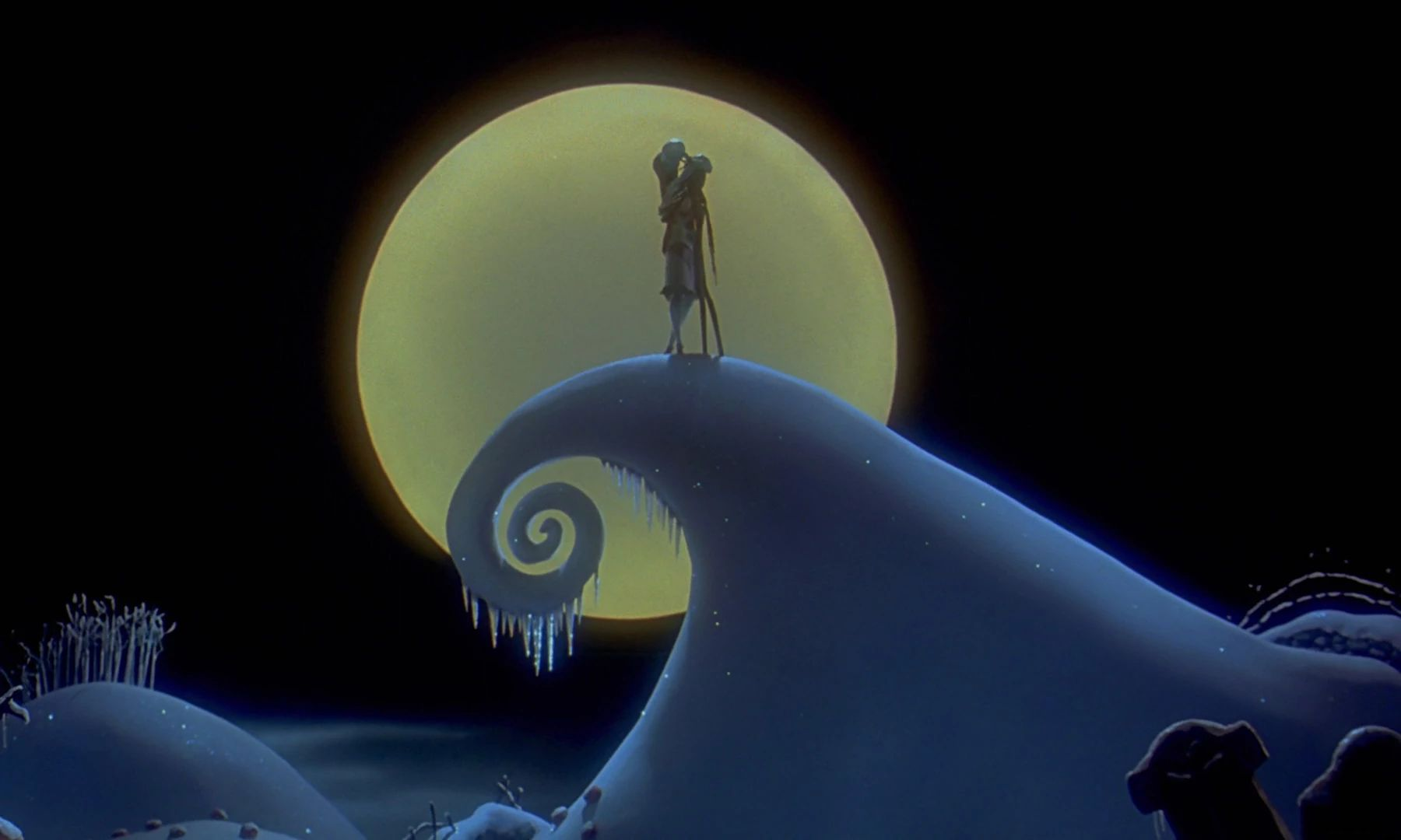 THE NIGHTMARE BEFORE CHRISTMAS 25th Anniversary Release Includes ...