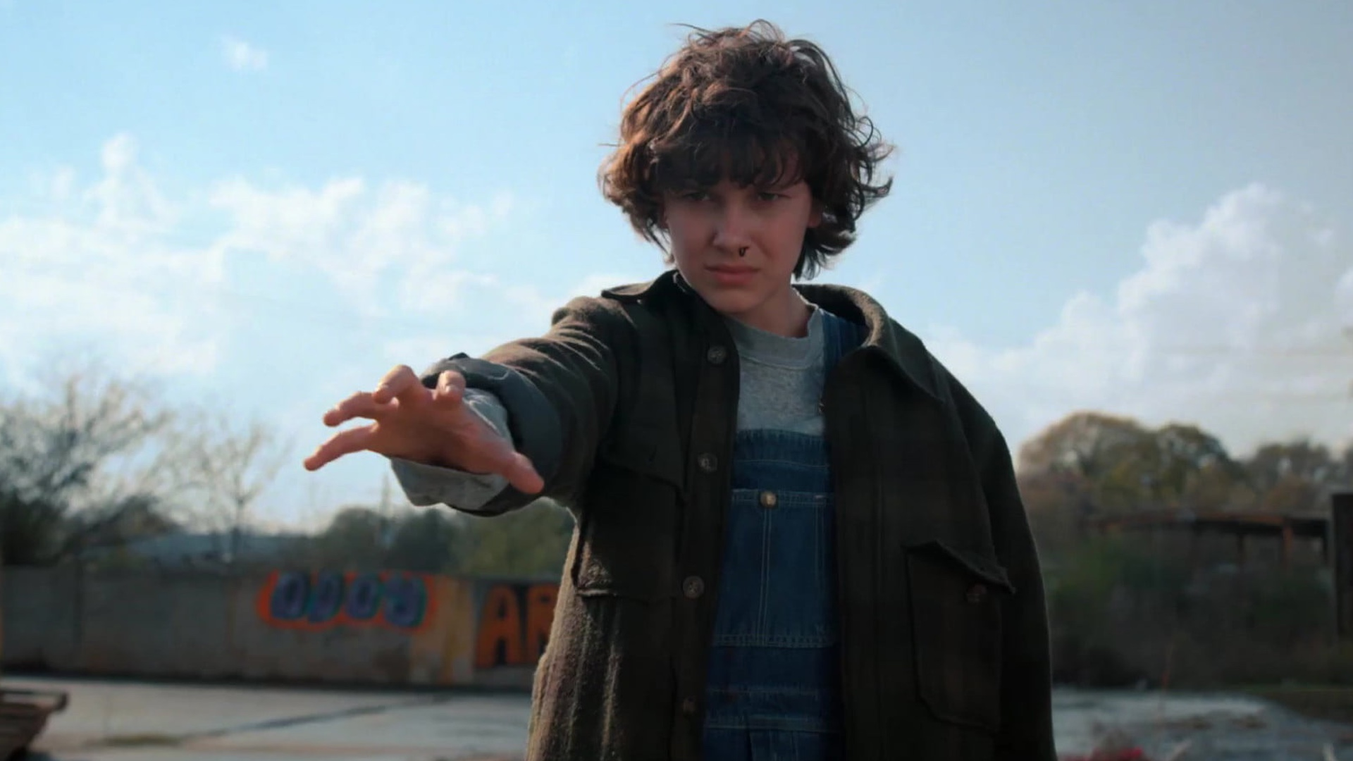 millie bobby brown hopes that eleven ends up losing her powers in