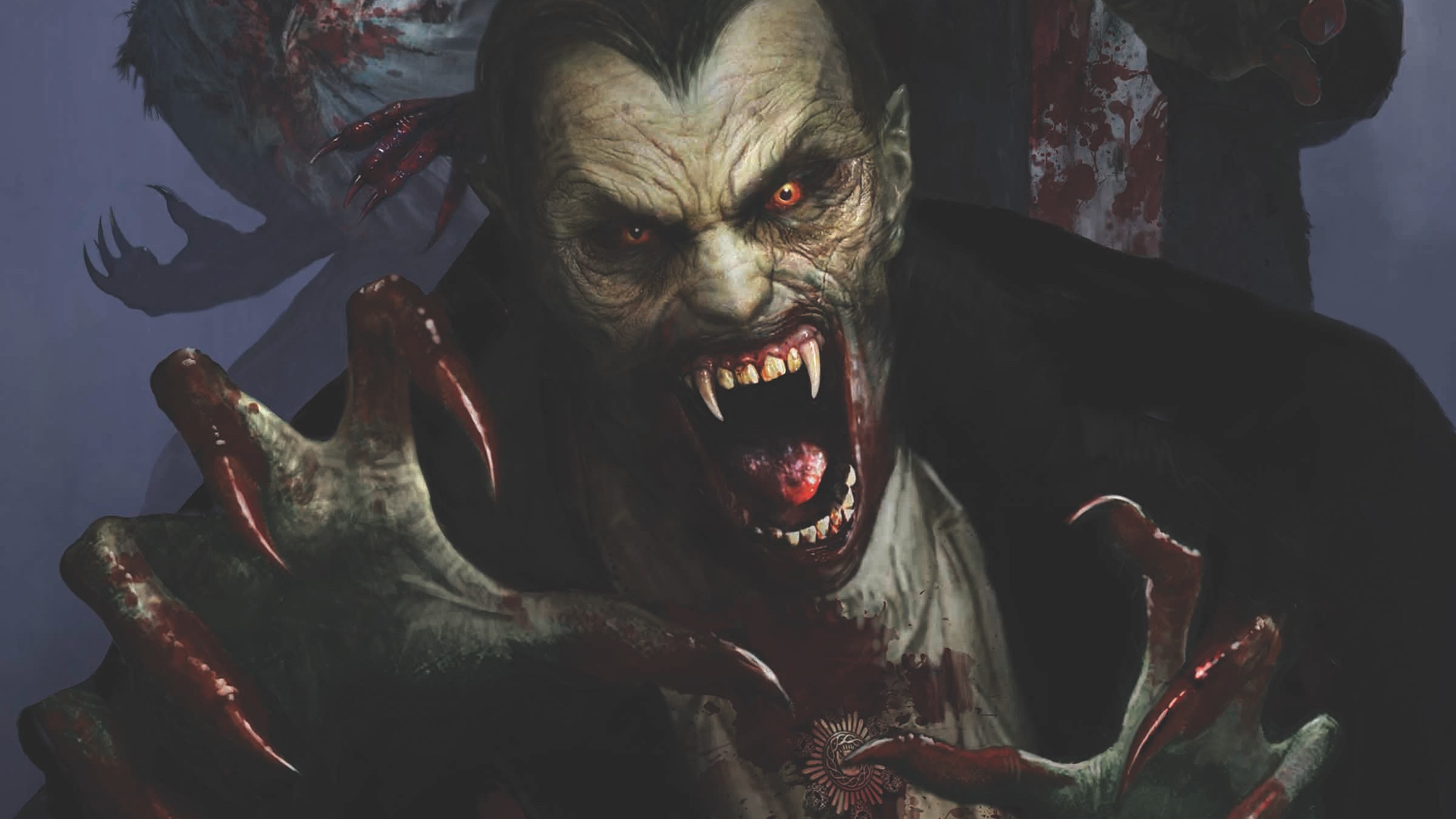 universal's classic monsters are coming to halloween horror nights