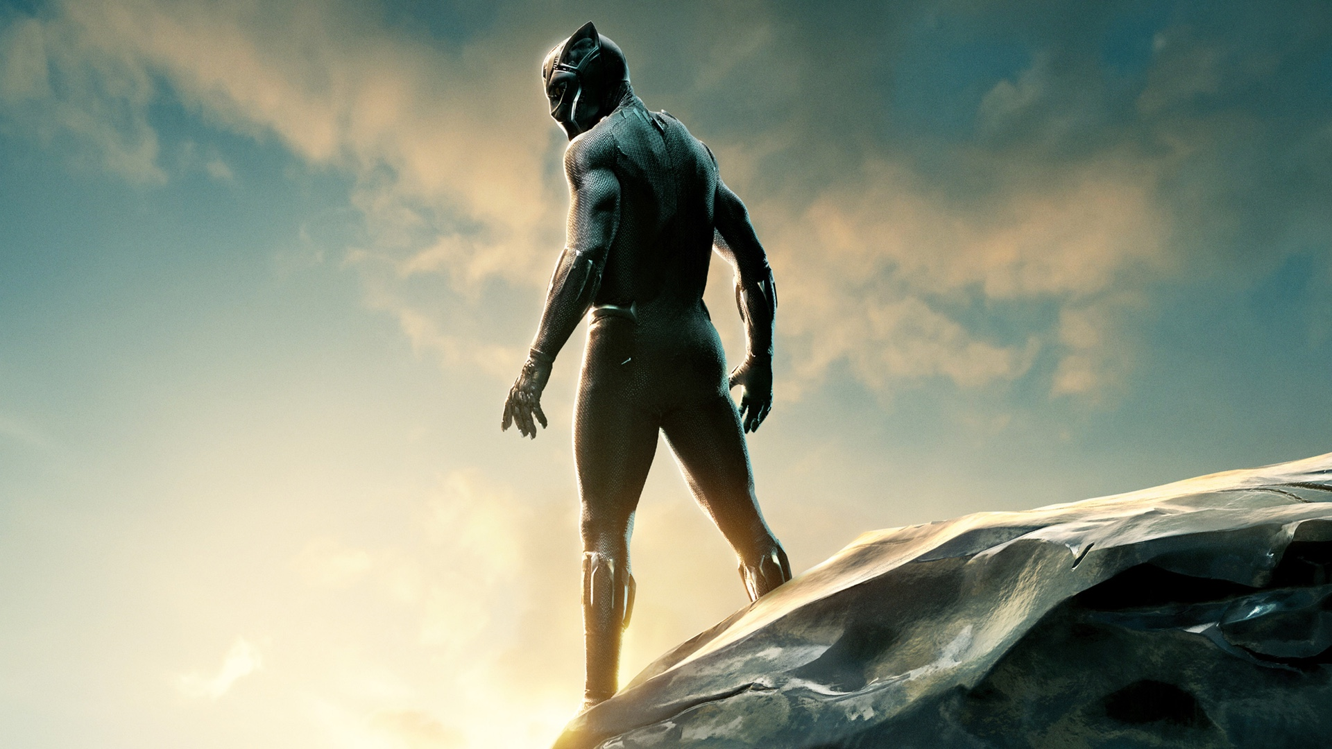 As Expected Marvel Is Pushing Black Panther For A Best Picture Oscar Nomination Geektyrant