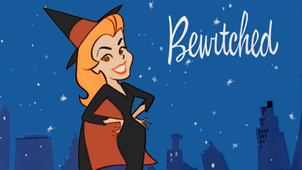 What to do if you are bewitched