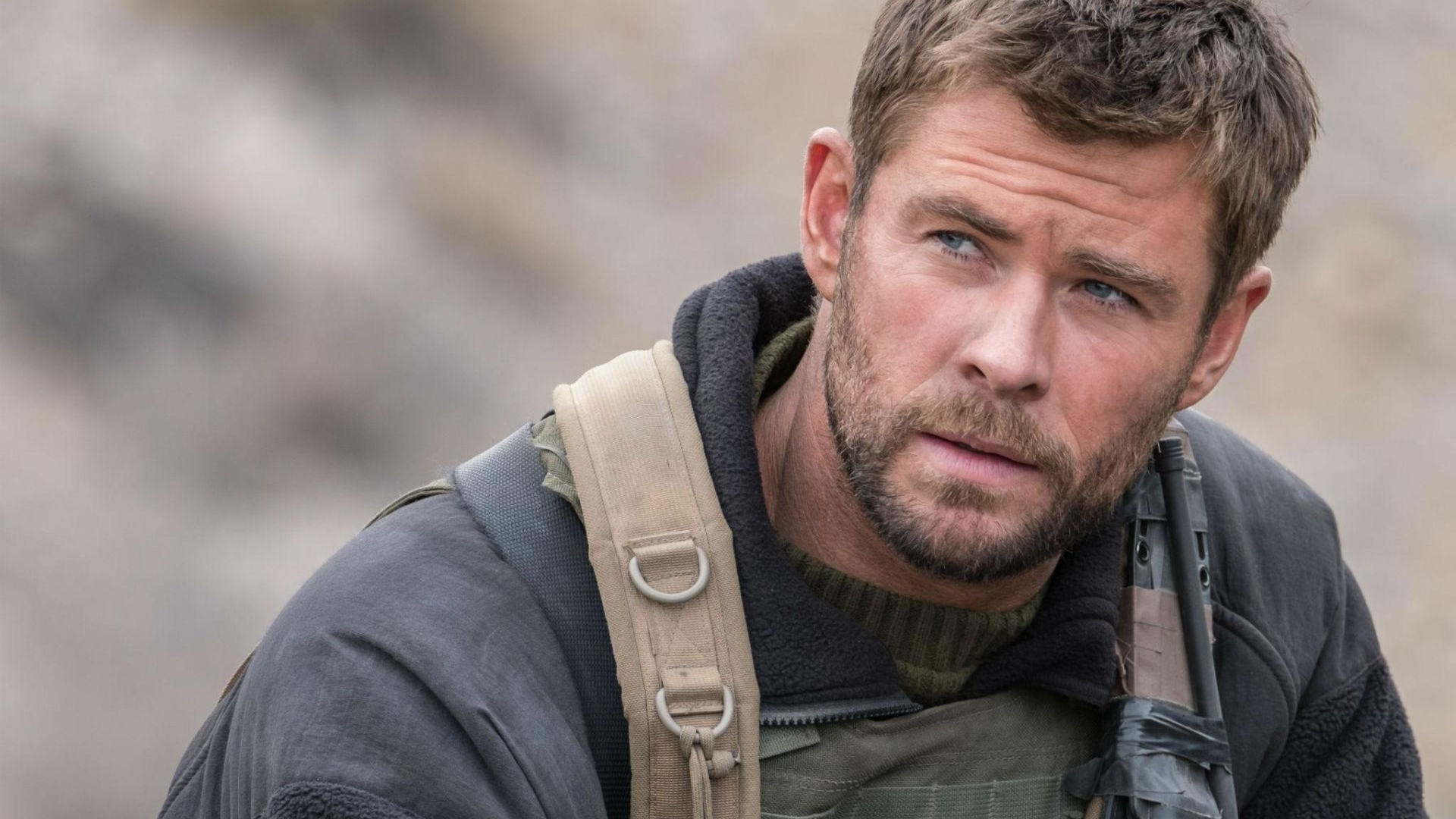 Captain America s Stunt Double Will Direct Chris Hemsworth in a Netflix  Action Film Called DHAKA — GeekTyrant ea7a7a460de6a
