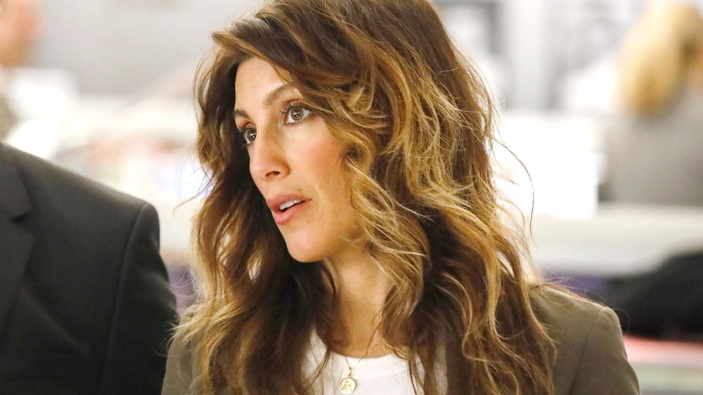pictures Jennifer Esposito