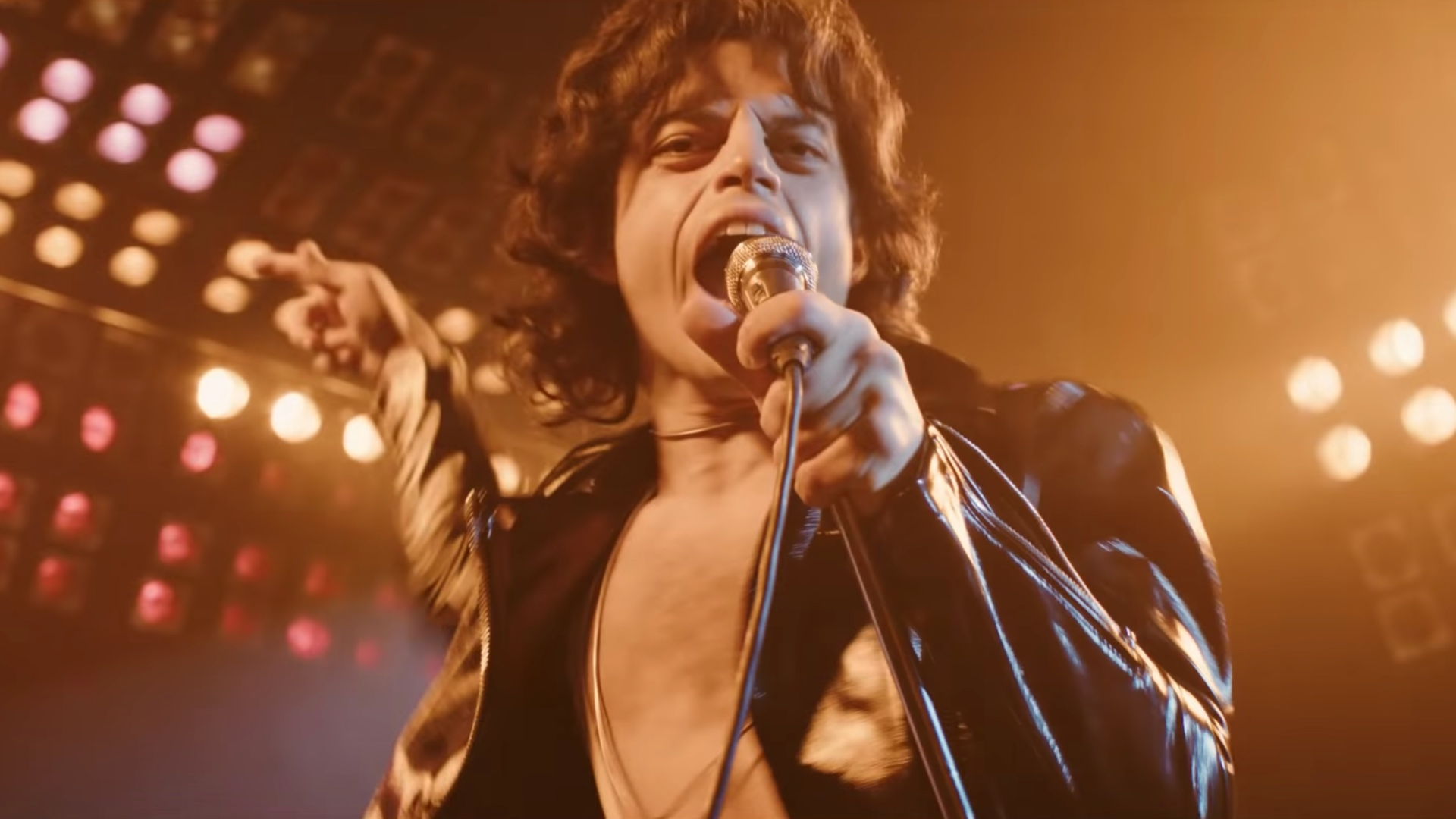 a32c02c1cf49 Freddie Mercury Needs Higher Note in This Clip From BOHEMIAN RHAPSODY —  GeekTyrant