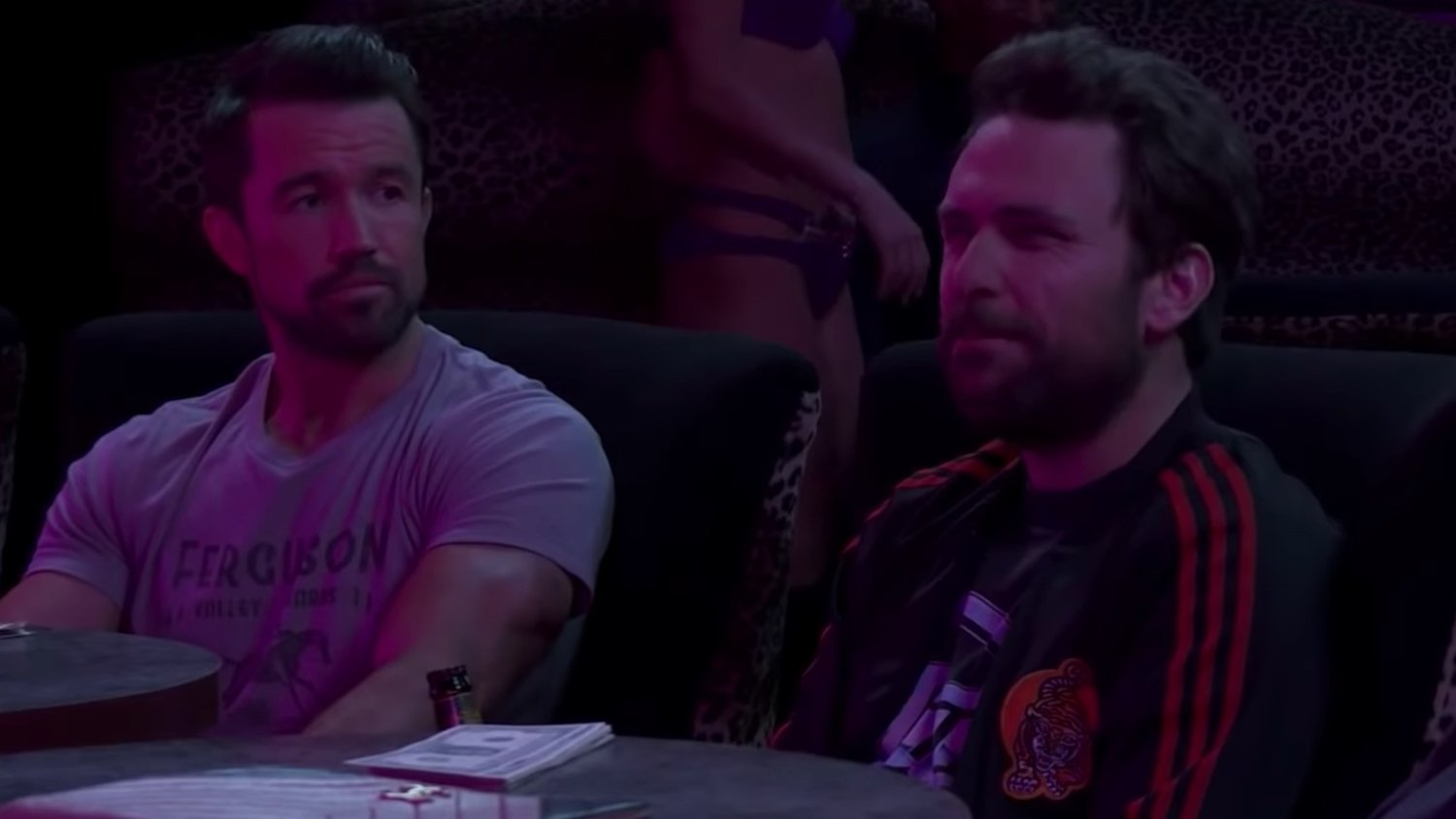 Always Sunny In Philadelphia Clips watch this compilation of out of context it's always sunny