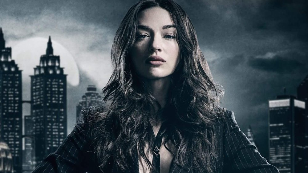 picture Crystal Reed