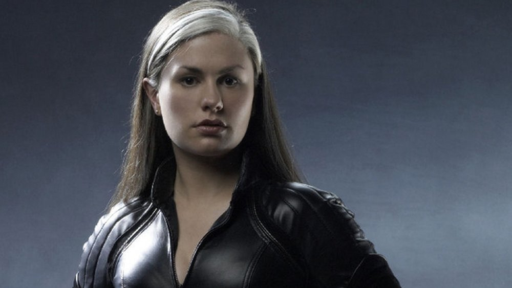 Watch Anna Paquin video