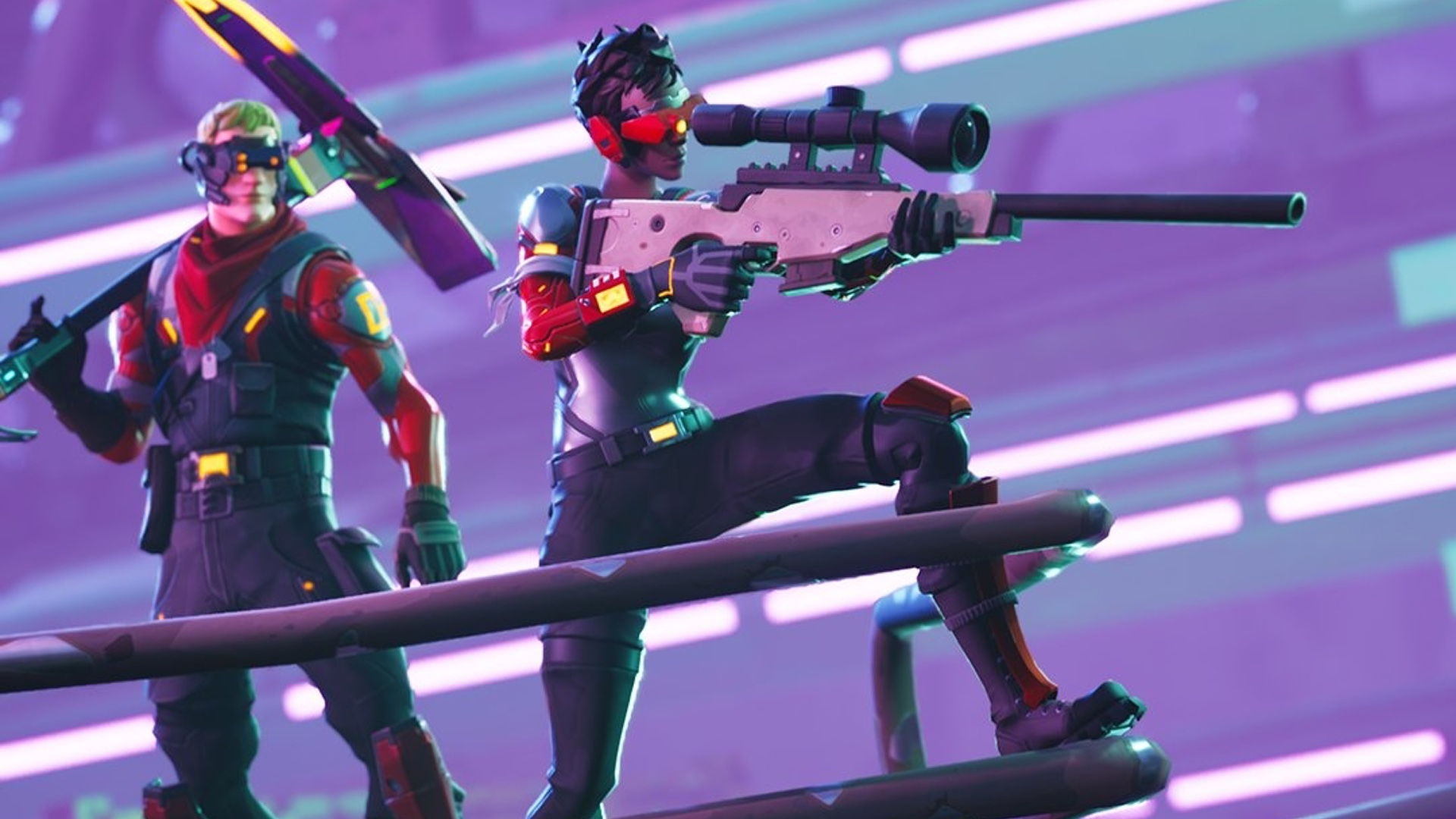 Nerf Will Be Releasing A Line Of Fortnite Guns Soon Geektyrant
