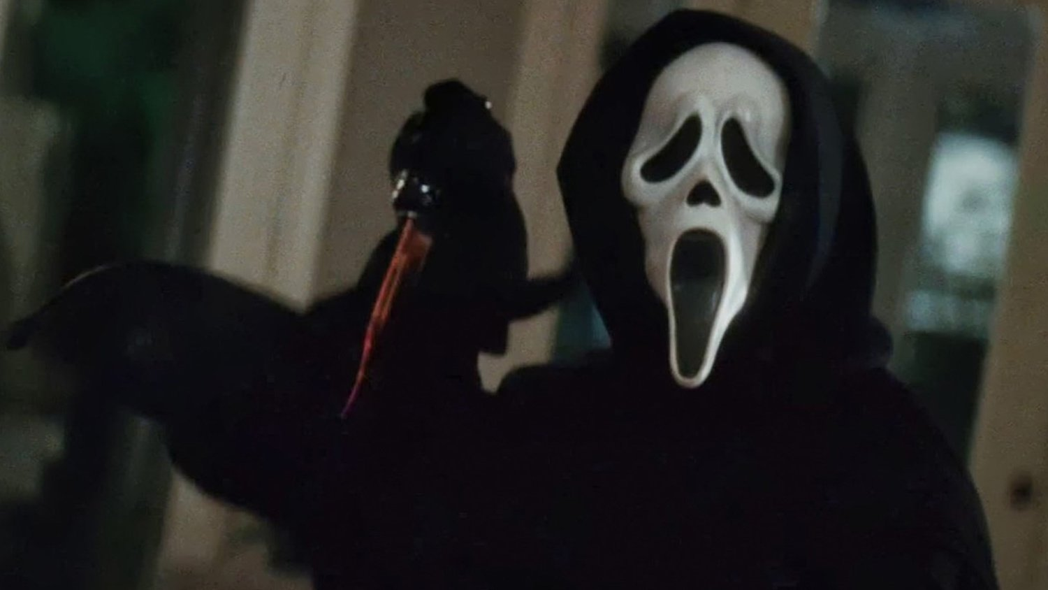 Jason Blum Wants to Reboot SCREAM and I KNOW WHAT YOU DID