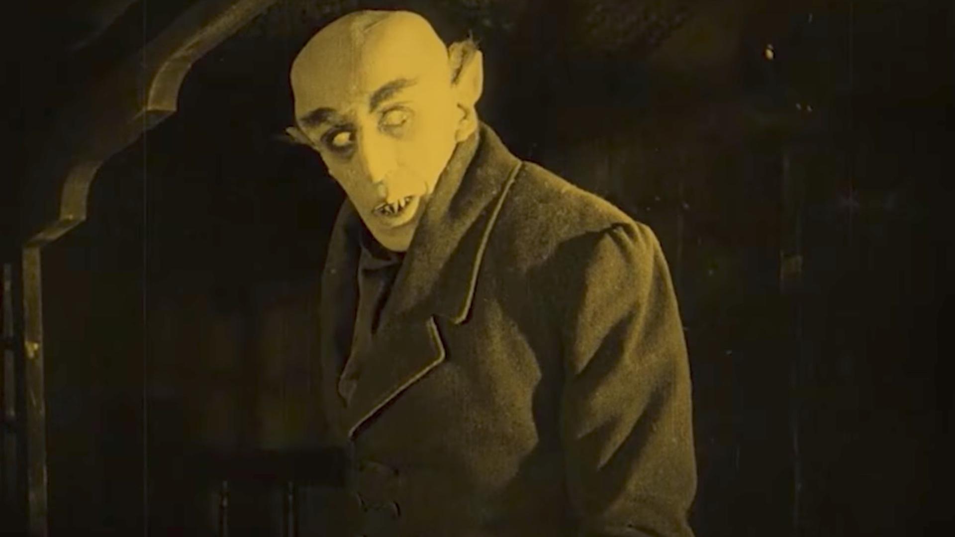 Nosferatu 1922 Pictures - #GolfClub
