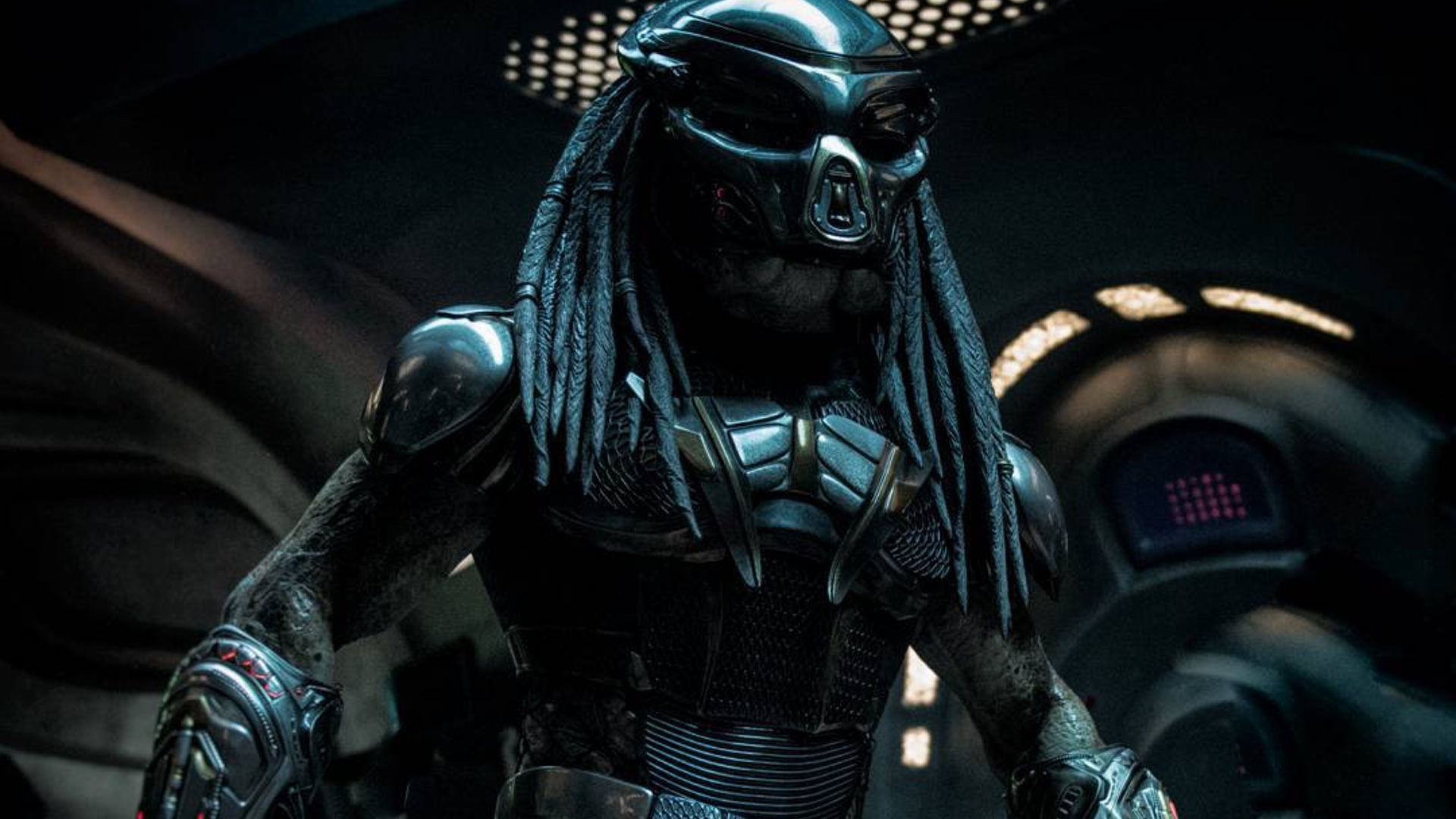 So I Saw The Predator Last Night I Was Really Excited About This Movie Im Such A Huge Fan Of The Franchise And I Was Hoping So Badly That It Would Be