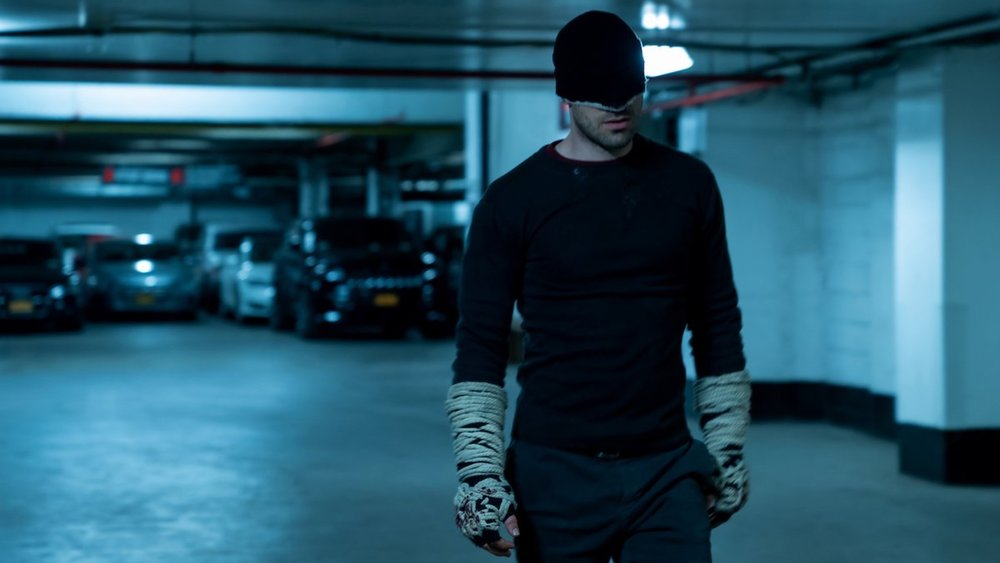 Marvel Has Ideas For DAREDEVIL Season 4 and Beyond...