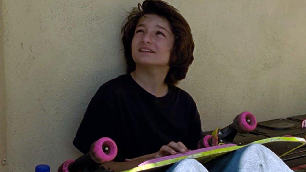 Great New Trailer For Jonah Hill's 90s-Set Skate C...