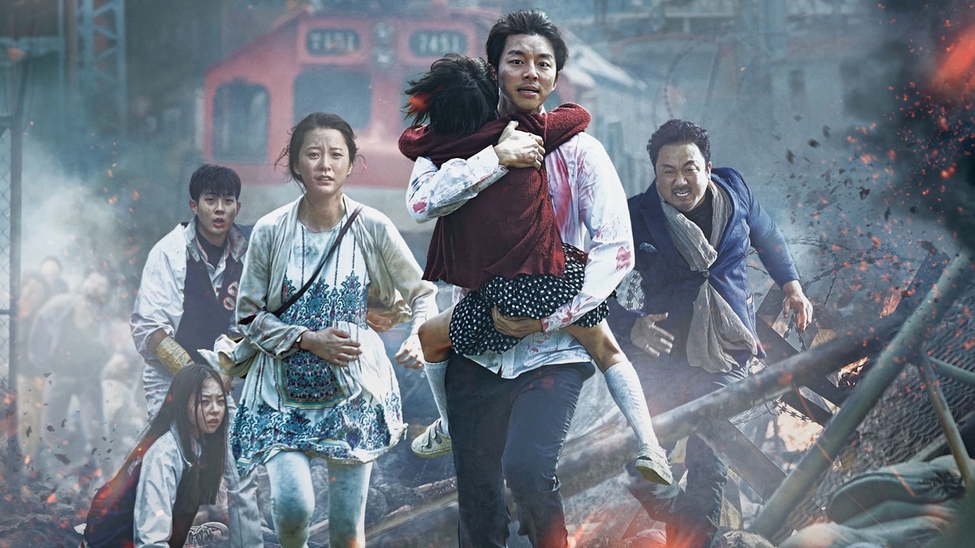 James Wan To Develop A Remake Of The Zombie Train Movie TRAIN TO