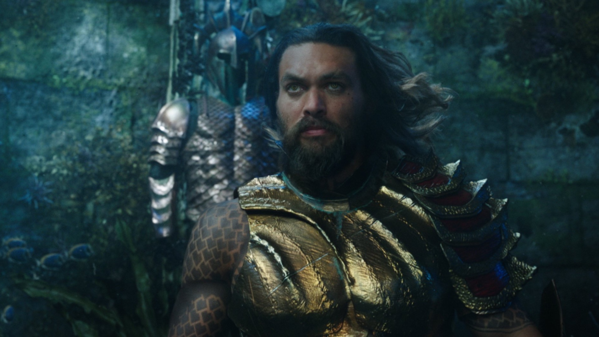 Image result for aquaman images 2018